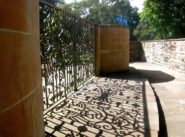 Sandringham Memorial Gates
