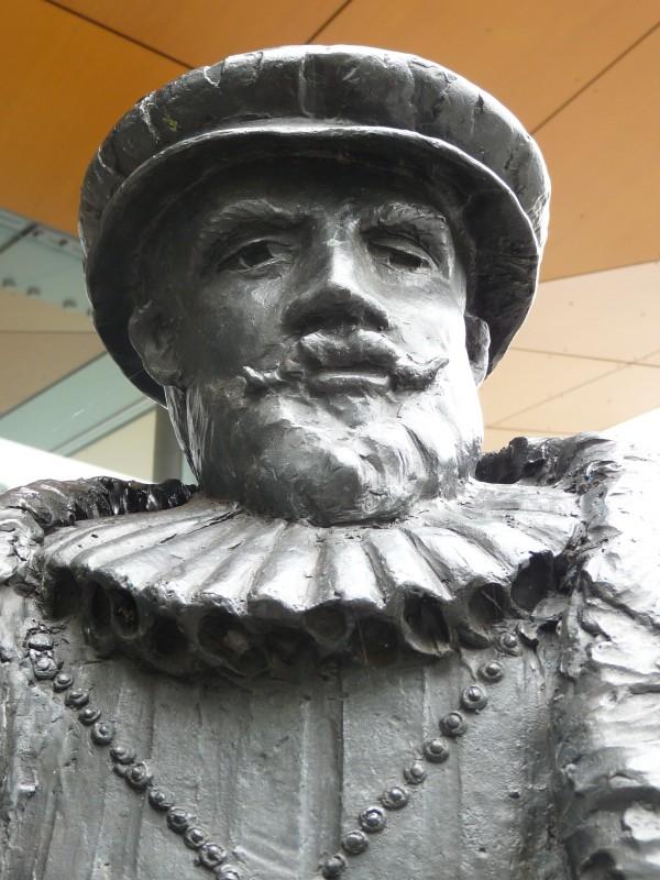 Pedro Fernandez de Quiros
