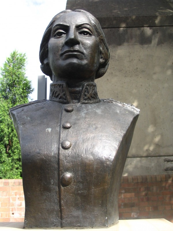 Juana de Azurduy de Padilla