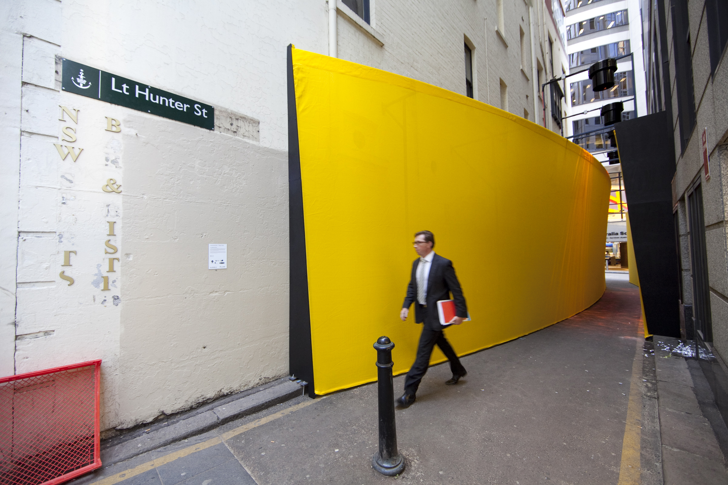 Find an artwork - City Art Sydney