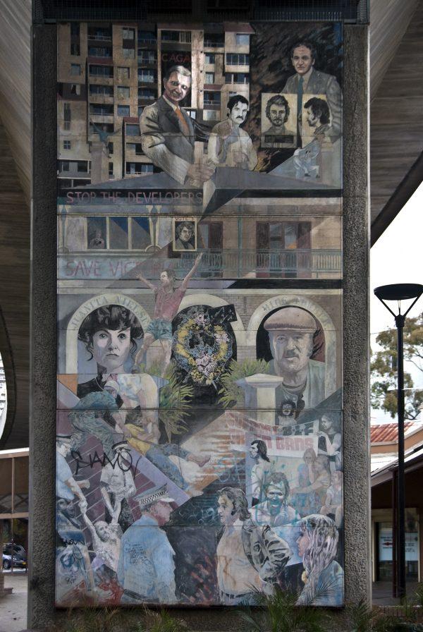 Victoria Street by Merilyn Fairskye and Michiel Dolk